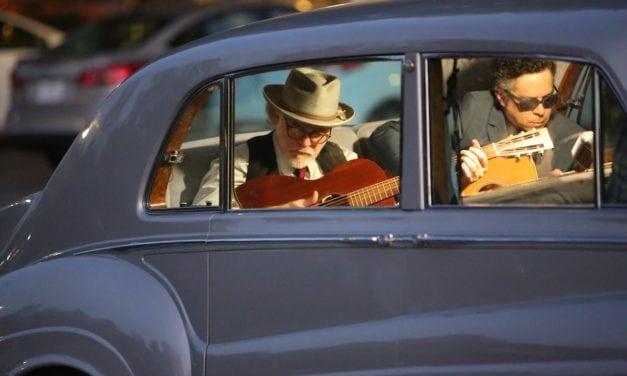 The King – Starring Elvis's Rolls Royce – coming soon…