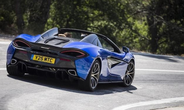 British-made luxury cars are the most popular, says JBR Capital