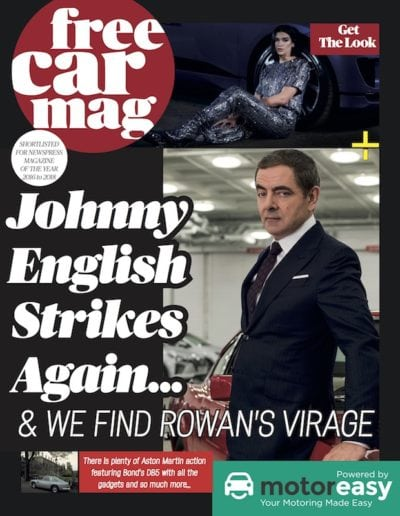 Free Car Mag Issue 64 Cover 400x516 - Free Car Mag Archive