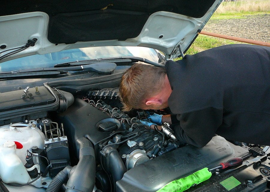 Diagnostic Checks can cost up to £180 says motoreasy