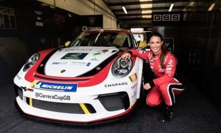 Rebecca Racer Joins MotorEasy