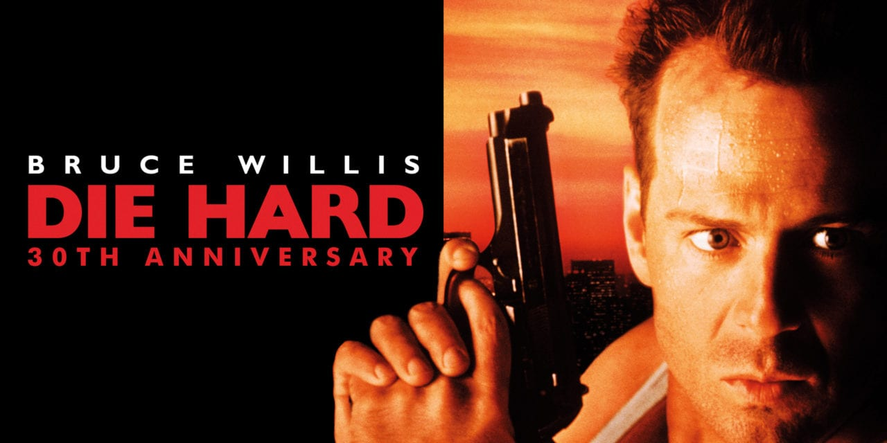 Die Hard Coming to a Cinema in time for Christmas