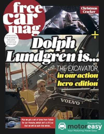 Free Car Mag Issue 66 Cover 1 400x516 - Free Car Mag Archive