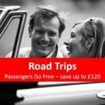 Classic Experiences for less from Great Escape Cars