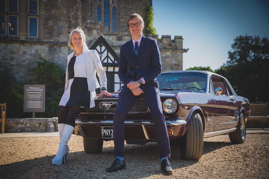 The Car Years – Classic Car TV with a Twist – Coming soon