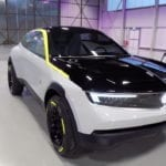 Vauxhall's GT Experimental is the Future