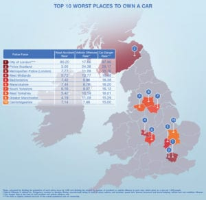 Worst Places copy 300x292 - Most Dangerous Places To Own A Car revealed by Quotezone