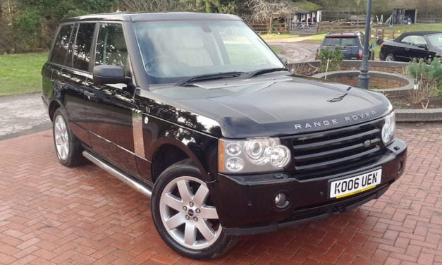 RANGE ROVERS AND PORSCHES TOP CHRISTMAS WISHLISTS SAYS JBR CAPITAL