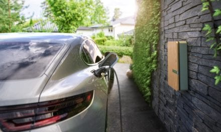 Posh EV Charger from Andersen EV