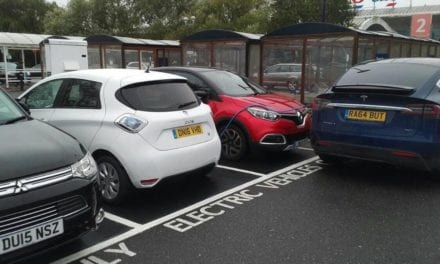 Comparing electric and hybrid cars