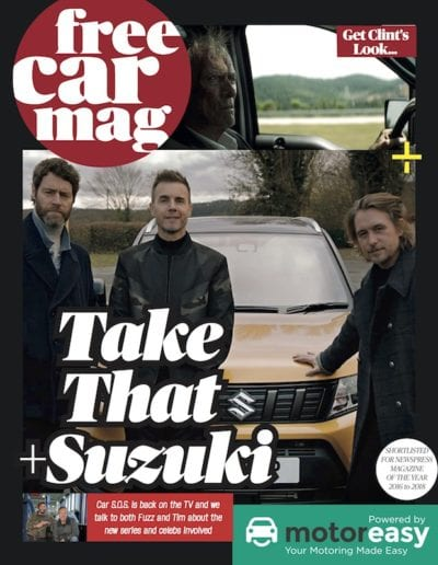 Free Car Mag issue 68 Cover 400x516 - Free Car Mag Archive