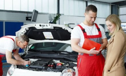 Motorists overpaying for servicing and MOT says motoreasy