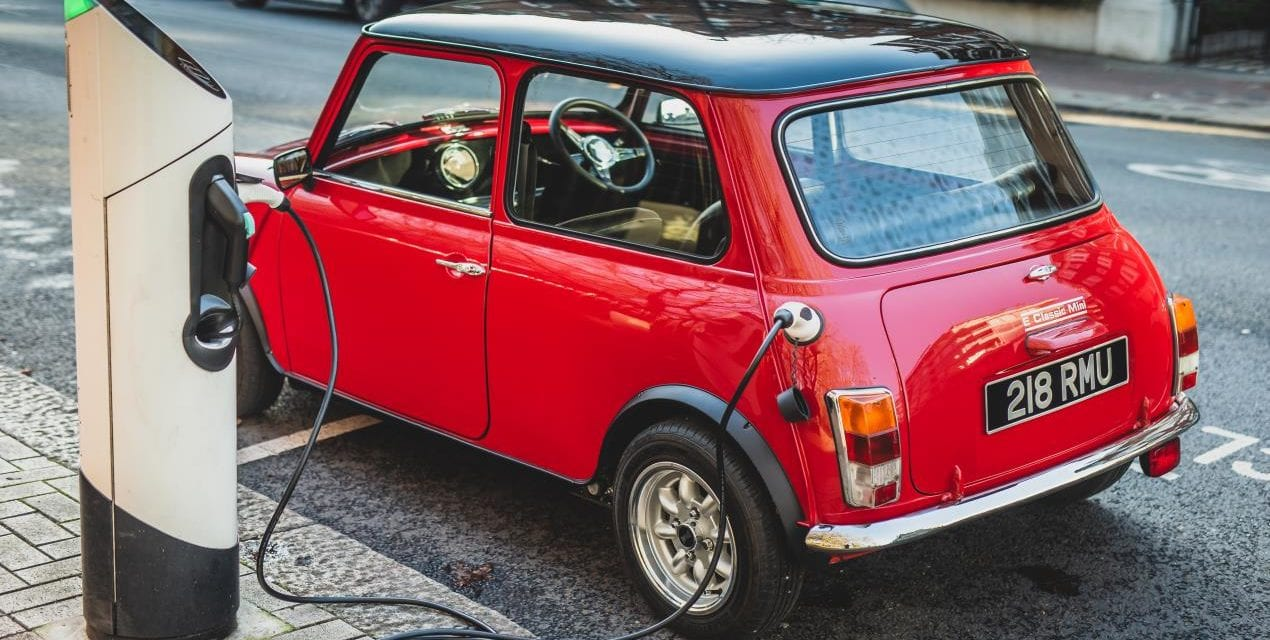 Electric Mini by Swind starts at £79K