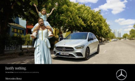 Why does Mercedes-Benz hate its customers?