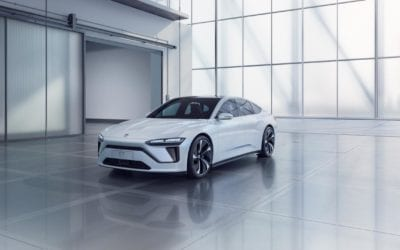 New ET Preview Makes Debut at Auto Shanghai 2019