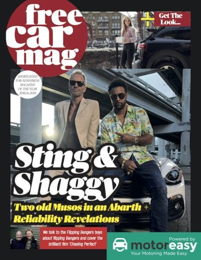 Free Car Mag Issue 71 Cover 400x516 - Free Car Mag Archive
