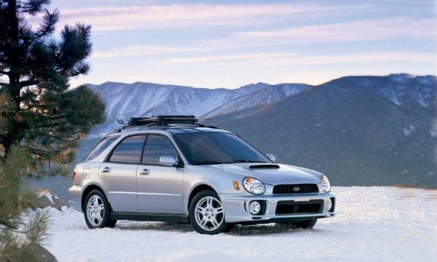 Subaru is the most reliable car says motoreasy