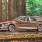 American take on popular European cars from Select Car Leasing