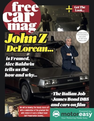 Free Car Mag Issue 73 400x516 - Free Car Mag Archive