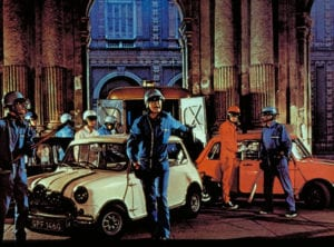ItalianJob 0005 copy 300x222 - Italian Job in Cinemas on Father's Day