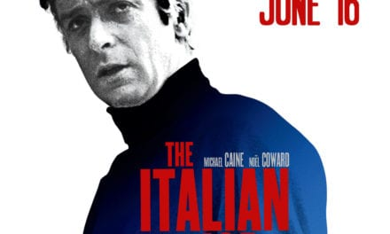 Italian Job in Cinemas on Father's Day