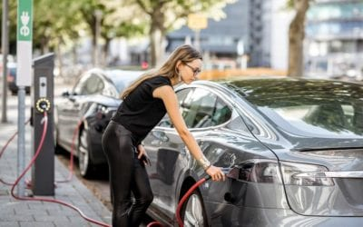 Is it Petrol, Diesel, Battery? a car buyers first question says CitNOW