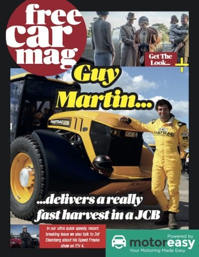 Free Car Mag 75 Cover 400x516 - Free Car Mag Archive