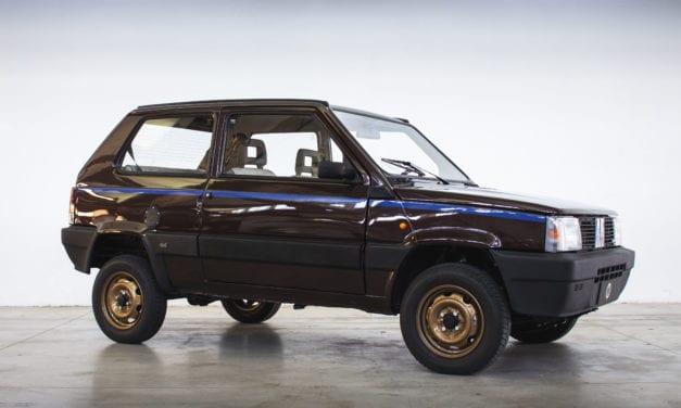 JBL and Garage Italia Amp Up the Sound of Custom Cars