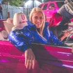 Supercar Blondie Interview