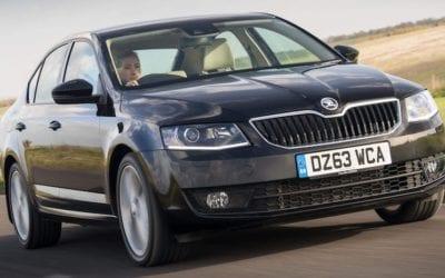 Skoda Octavia the UK's 'most durable car' says Motoreasy