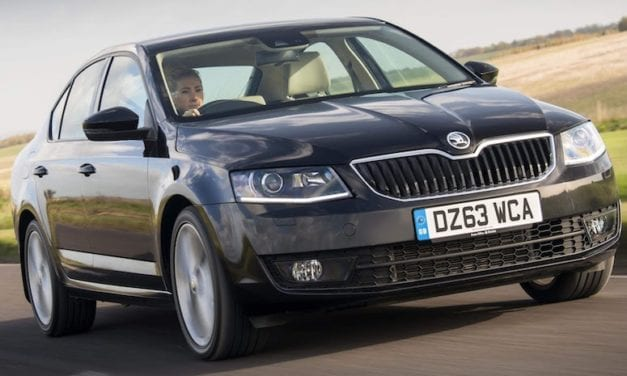 Skoda Octavia the UK's 'most durable car' says Motoreasy
