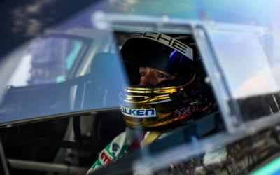 Falken opts for VLN9 outing with Porsche factory pairing