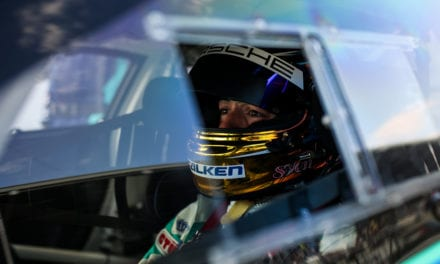 Falken opts for VLN9 outing with Porsche factory pairing
