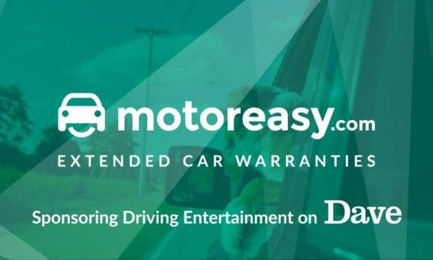 MOTOREASY AND DAVE