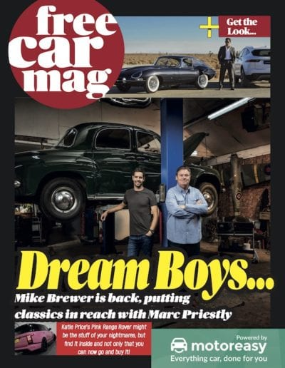 Free Car Mag Issue 79 Cover 400x516 - Free Car Mag Archive