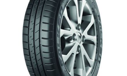 All-new Falken SINCERA SN110 tyre sets the standard for wear and wet grip