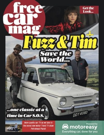 Free Car Mag 81 Cover 400x516 - Free Car Mag Archive