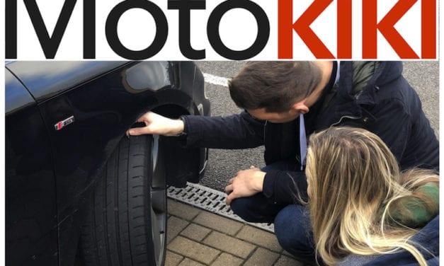 MOTOREASY ACQUIRES MOTOKIKI TYRE COMPARISON SITE