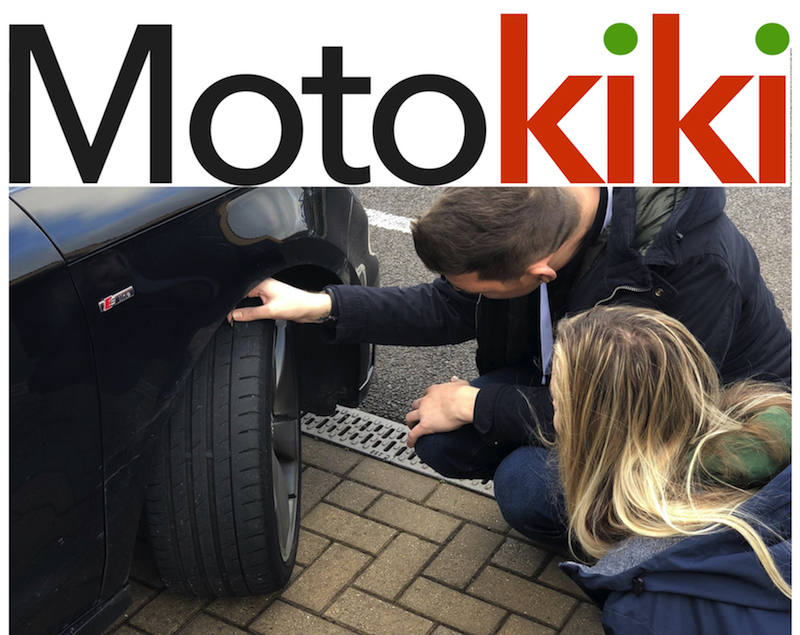 MOTOREASY ACQUIRES MOTOKIKI TYRE COMPARISON SITE