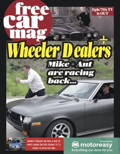 Free Car Mag 82 Cover 400x516 - Free Car Mag Archive
