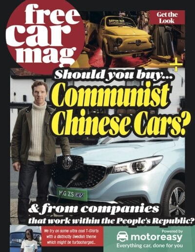 Free Car Mag 84 Cover 400x516 - Free Car Mag Archive