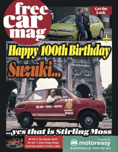 Free Car Mag 85 Cover 400x516 - Free Car Mag Archive