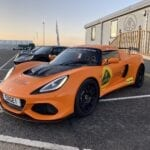Lotus Driving Academy reopens on 7th August
