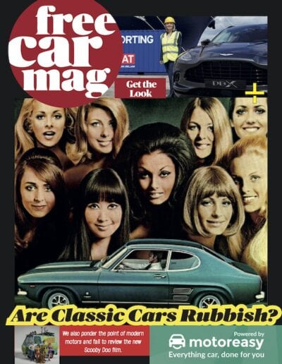 Free Car Mag 86 Cover 400x516 - Free Car Mag Archive