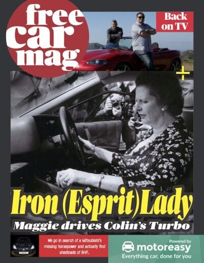 Free Car Mag 87 Cover 400x516 - Free Car Mag Archive