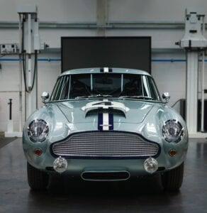 IVA DB4 GT front 292x300 - R-Reforged expands inspection and registration with IVA compliance service
