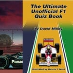 The Ultimate Unofficial F1 Quiz Book