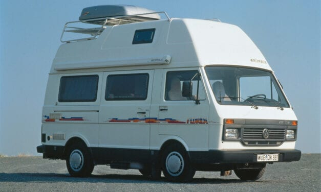 The Best Accessories for the Motorhome Adventurer