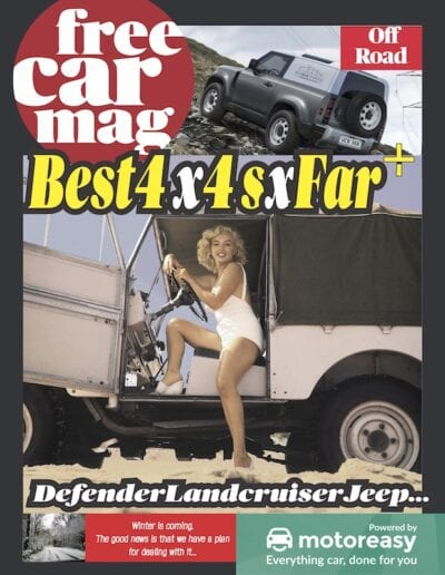 Free Car Mag 88 Cover 400x516 - Free Car Mag Archive