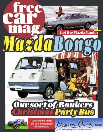Free Car Mag 90 Cover 400x516 - Free Car Mag Archive